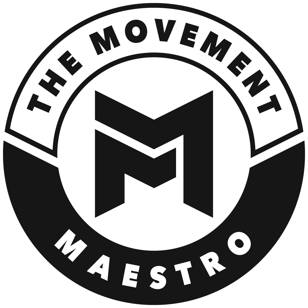 Moving with the Maestro: From Assessment to Independence - Las Vegas, NV